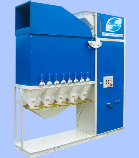 Séparateur CAD-10