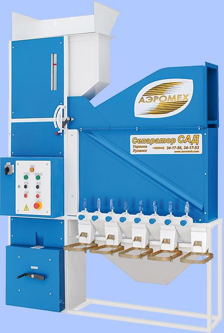 Separador CAD-4